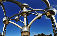 Atomium Expo 58, Brussels - Visite virtuelle
