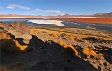 Laguna Colorada, Sud Lipez, Potosi - Virtual tour
