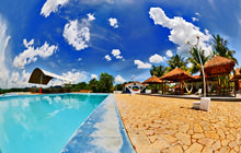 Nice Resort in Pantanal, Puerto Quijarro - Virtual tour