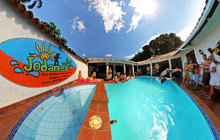 Party at Hostel Jodanga, Santa Cruz de la Sierra - Virtual tour