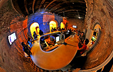 Bar in Cartagena, Getsemani - Virtual tour