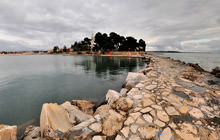 Novigrad, Porporela - Virtual tour