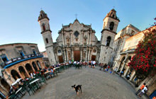 Plaza de la Catedral, La Habana - Virtual tour