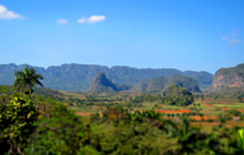Vinales - View from mirador, Pinar del Rio - Virtual tour