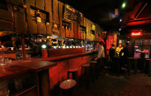 Bar Les Berthom, Lyon - Virtual tour