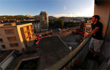 Hotel Le France, Chambery - Panorama 360°