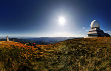 Le Grand Ballon, Vosges, Alsace - Virtual tour