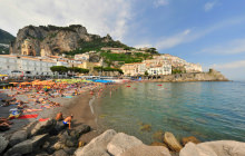 Amalfi, Amalfi Coast - Virtual tour