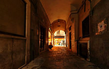 Away from the tourists, Venezia - Virtual tour