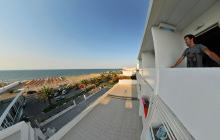 Hotel La Terrazza, Barletta - Virtual tour