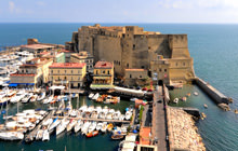Hotel Vesuvio Napoli, Castel dell'Ovo - Naples - Virtual tour