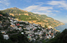 Positano, Amalfi Coast - Virtual tour