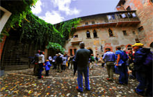 Romeo & Juliet, Verona - Virtual tour