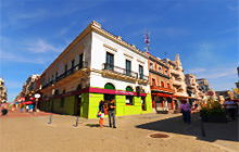 Mercado del Puerto, Montevideo - Virtual tour