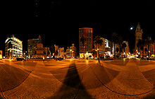Plaza Independencia, Montevideo - Virtual tour