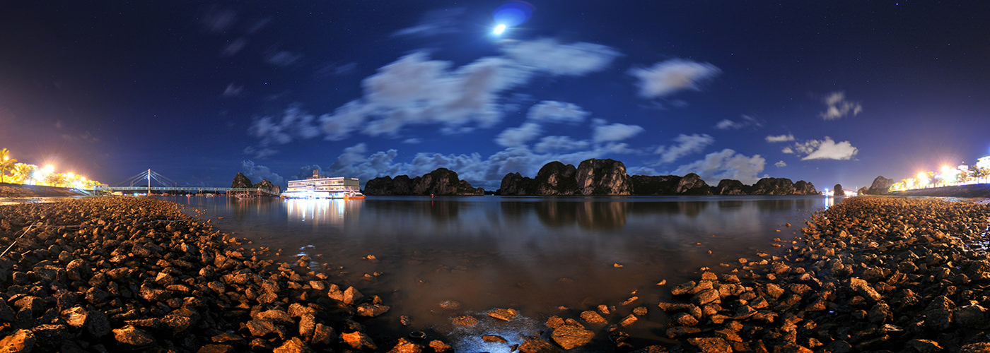 Ha Long Bay, UNESCO - Virtual tour